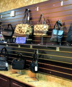 Handbags Accessories